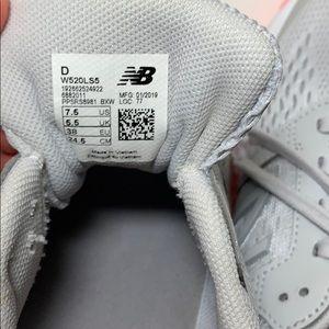 New Balance Shoes - New Balance 520 ComfortRide Lightweight Shoe 7.5